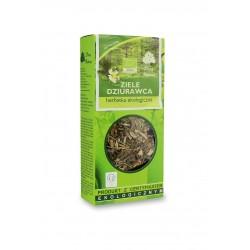 Herbata z ziela dziurawca BIO 50g Dary Natury