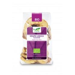 Krążki jabłka suszone BIO 100g Bio Planet