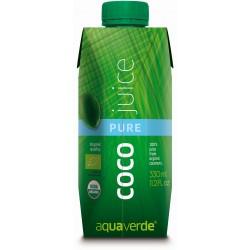Woda kokosowa Aqua Verde BIO 330ml Aqua Verde