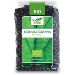Fasolka czarna BIO 400g Bio Planet