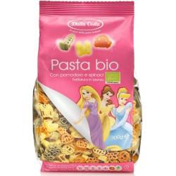 Makaron (semolinowy trójkolorowy) Disney Princess BIO 300g Dalla Costa