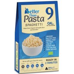 Makaron KONJAC Spaghetti bezglutenowy BIO 385g Better than foods