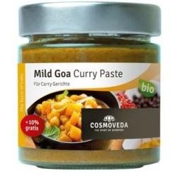 Pasta Curry BIO 175g Cosmoveda