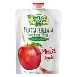 Przecier jabłkowy deser dla dzieci BIO 100g Natura Nuova