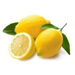 Cytryny świeże BIO 0,5 kg