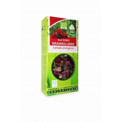Herbata dla dzieci KRASNOLUDEK BIO 50g Dary Natury