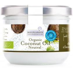 Olej kokosowy bezwonny BIO 400ml Bio Planete