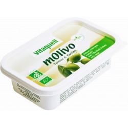 Margaryna z oliwą z oliwek BIO 250g Vitaquell