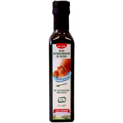 Oliwa z oliwek extra virgin dla dzieci BIO 250ml Gabro