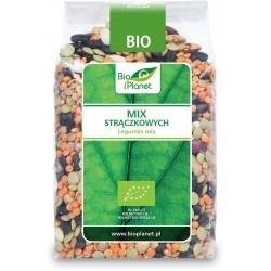 Mieszanka nasion strączkowych BIO 400g Bio Planet