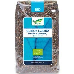Quinoa czarna- komosa ryżowa BIO 500g Bio Planet