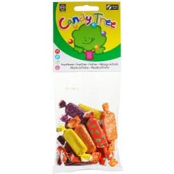 Cukierki MIX bezglutenowe BIO 75g Candy Tree