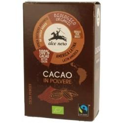 Kakao w proszku FAIR TRADE BIO 75g Alce Nero
