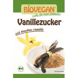 Cukier waniliowy BIO (5x8g) 40g Bio Vegan