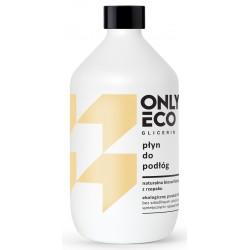 PŁYN DO MYCIA PODŁÓG 500 ml - ONLY ECO