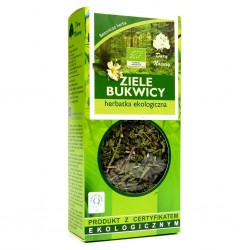 Bukwica ziele EKO 50g Dary Natury