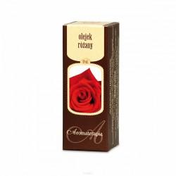 Olejek różany 10 ml Profarm