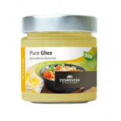 Ghee masło klarowane BIO 150g COSMOVEDA