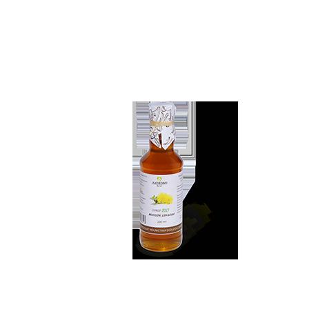 Syrop z mniszka lekarskiego 200 ml BIO Juchowo