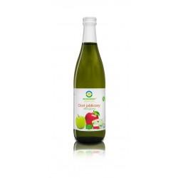 Ocet jabłkowy niefiltrowany BIO 500ml Bio Food