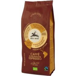 Kawa 100% arabica espresso Fair Trade BIO 250g Alce Nero