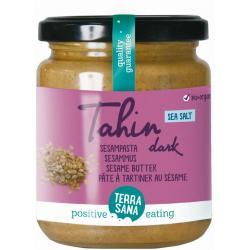 Tahina pasta sezamowa BIO 250g Terrasana