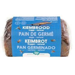 Chleb eseński żytni BIO 400g Terrasana