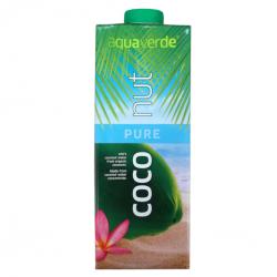 Woda kokosowa Aqua Verde BIO 1L Aqua Verde