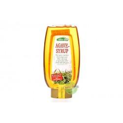 Syrop z agawy 500ml Allos