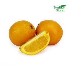 Pomarańcze świeże BIO ( około 1.00 kg) Hiszpania