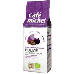 Kawa mielona Arabica Boliwia BIO 250g Cafe Michel