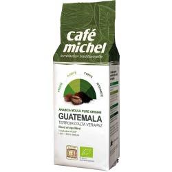 Kawa mielona Arabica Gwatemala Fair Trade BIO 250g CAFE MICHEL