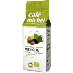 Kawa mielona Arabica Meksyk Fair Trade BIO 250g CAFE MICHEL