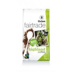 Kawa mielona Arabica wysokogórska Fair Trade BIO 250g OXFAM