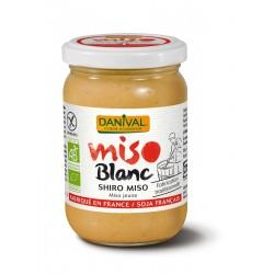 Miso shiro białe na bazie ryżu BIO 200g Danival