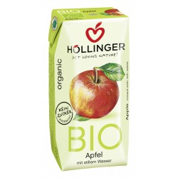 Napój jabłkowy BIO 200ml HOLLINGER
