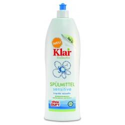 Płyn do naczyń sensitive ECO 1L KLAR