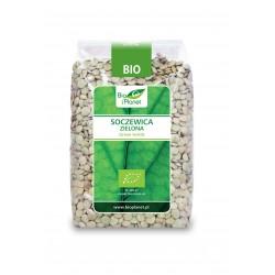 Soczewica zielona BIO 400g Bio Planet