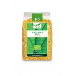 Soczewica żółta BIO 400g Bio Planet